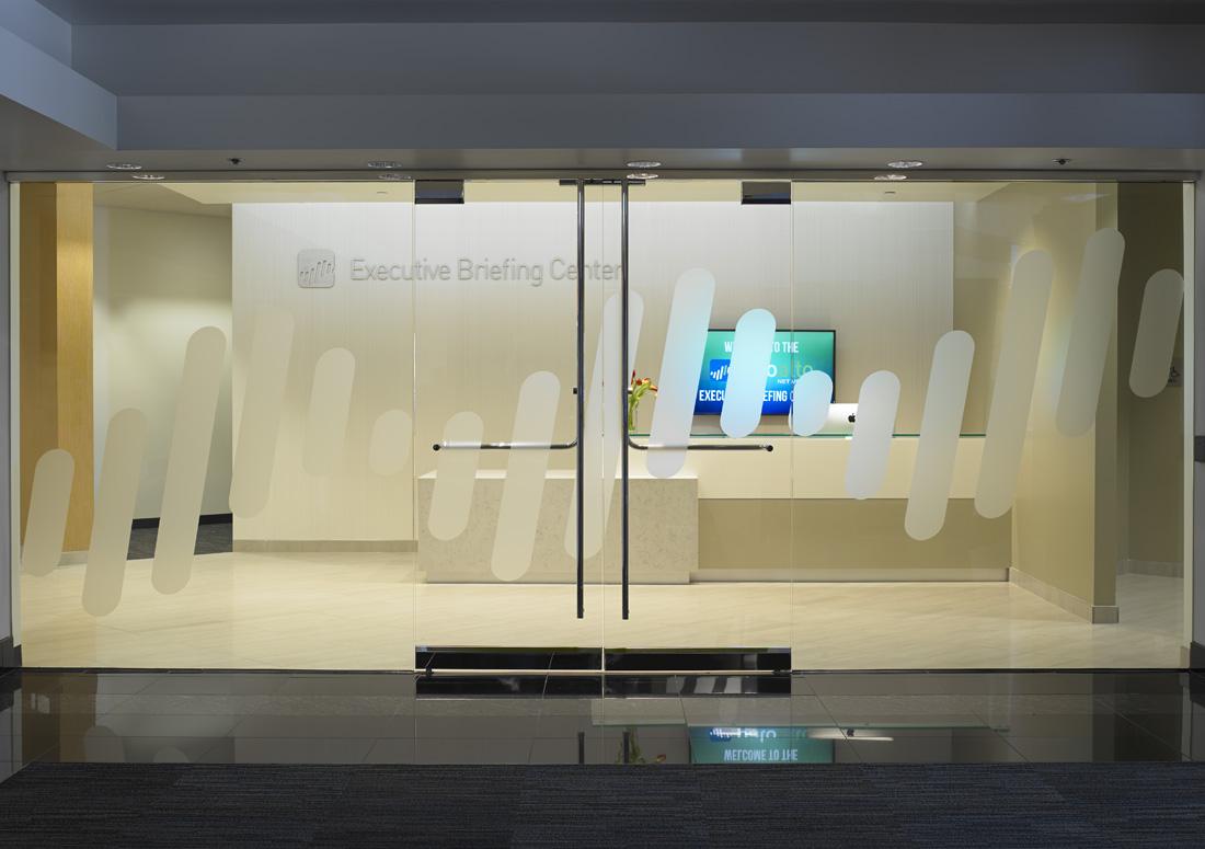 EBC entry